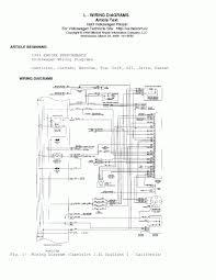 wiring diagram passat b5 passat b6 front fog light circuit
