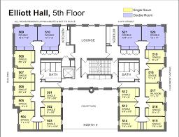 housing reviews 2017 elliot hall u2013 bwog