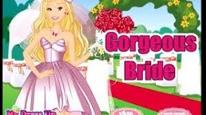 cheap wedding dress up barbie find wedding dress up barbie deals