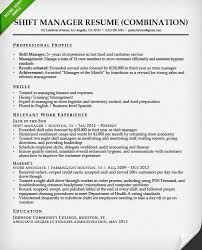 Combination Resume Sample by Incredible Inspiration Combination Resume Sample 2 Samples Writing