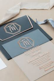 New Ideas For Wedding Invitation Cards Best 25 Modern Wedding Invitations Ideas On Pinterest Wedding