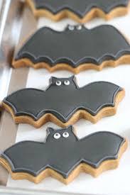 39 best halloween cookies images on pinterest decorated cookies