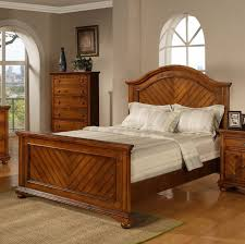bed with headboard and footboard inside innovative licorice twin