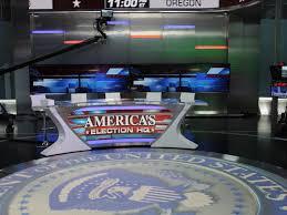 network news studio floor best led display screen panels