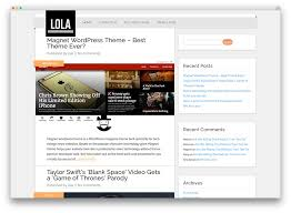 cara membuat background di blog wordpress 32 free wordpress themes for effective content marketing