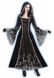 forsaken souls costume ghost vampire ladies fancy dress