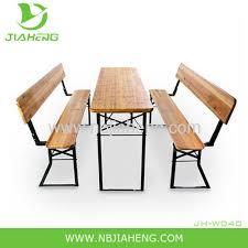 German Beer Garden Table outdoor wooden beer tables set manufacturer u0026 supplier
