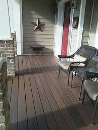 materials for front porch railing