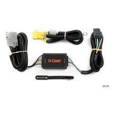 curt manufacturing curt custom wiring connector 55378