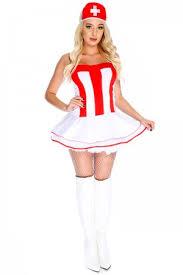 Halloween Nurse Costume Nurse Costume Nurse Costume Naughty Nurse Costumes