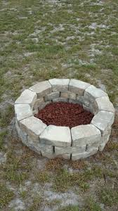 Cheap Firepit Picture Of How To Build A Pit For Free Cheap Firepit