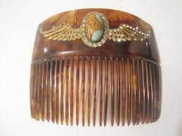 807 best antique hair ornaments images on hair