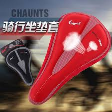 Comfort Bike Seat Usd 35 87 Chaunts Mountain Road Bicycle Cushion Cover 3d