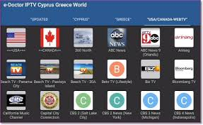 android iptv apk edoctor iptv apk free live tv app for android free