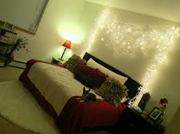 twinkle lights in bedroom u2013 creation home