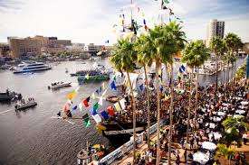 ybor city halloween gasparilla pirate fest