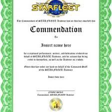 army certificate templates free course completion of commendation