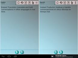 instant translator translate android apps on google play