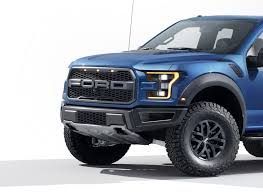 new 2017 ford f 150 raptor is a badass performance truck