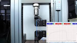ng eml class c electromechanical universal testing machine 30kn ng eml class c electromechanical universal testing machine 30kn wire pull test