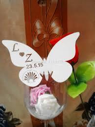 seashell personalized design ocean wedding party escort cards