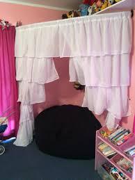 Round Shower Curtain Rod For Corner Shower Reading Corner Curved Shower Curtain Rod Elizabeth U0027s Room