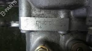 manual gearbox vw passat 3a2 35i 2 0 127677
