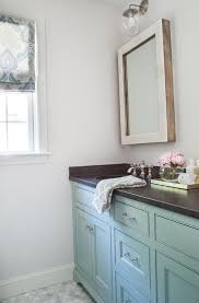 Blue Bathroom Vanity Cabinet Awesome Turquoise Bathroom Vanity Turquoise Blue Bathroom Vanity