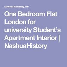 Cheap Rent London Flats One Bedroom Best 25 One Bedroom Flat Ideas On Pinterest 1 Bedroom Flat One