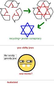 Jew Meme - shifty s