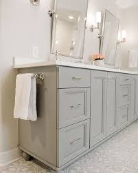 painted bathroom cabinets ideas top 25 best painted bathroom cabinets ideas on paint b