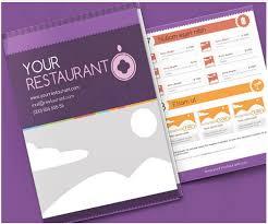top 35 free psd restaurant menu templates 2017 colorlib