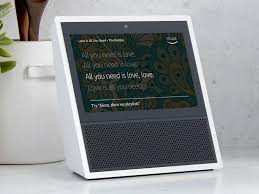 amazon echo show the future of alexa should be worth the wait