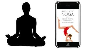 Find Your Favorite Best Free Yoga App for iPhone iPad
