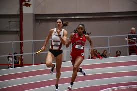 recap texas tech track u0026 field at arkansas invitational texas