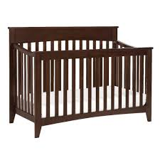 Davinci Jayden 4 In 1 Convertible Crib by Cribs Babywise Life
