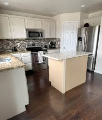 can i paint kitchen cabinets without sanding how to paint your kitchen cabinets without sanding