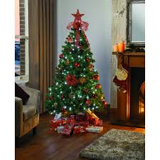 10ft christmas tree spruce artificial christmas tree