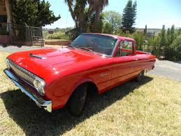 1962 ford ranchero for sale classiccars com cc 1021748