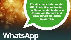 spr che zum neuen whatsapp die 20 18 besten neujahrsgrüße bilder screenshots