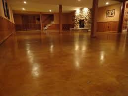stained concrete floor fort wayne polished concrete nick dancer