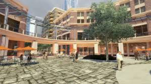 Architecture Visualization by Vie Real Time Architecture Visualization Youtube