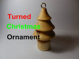 turn a christmas tree ornament challenge youtube