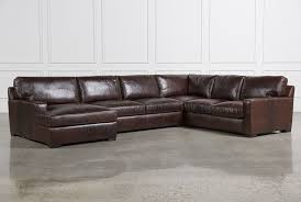 20 Cool Sectional Leather Couch Ideas Leather Sectional Sofas