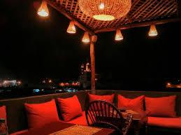 A Place Vue Vue De La Place Jemaa El Fna Picture Of Cafe Guerrab Marrakech