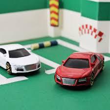 1 64 alloy car model toys audi r8 sports car family small