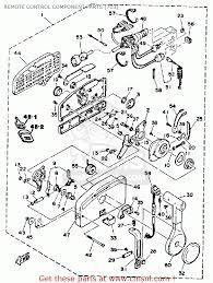 yamaha 703 remote control wiring diagram yamaha wiring diagram