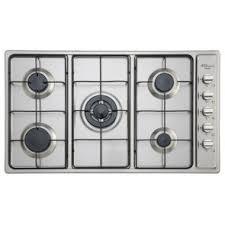 Euro Cooktops Cooktops Kitchen Appliances