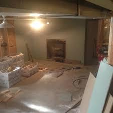 Basement Remodeling Naperville by Naperville Illinois New Basement Remodeling New Gas Fireplace