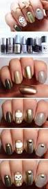17 easy fall nail designs for short nails boholoco